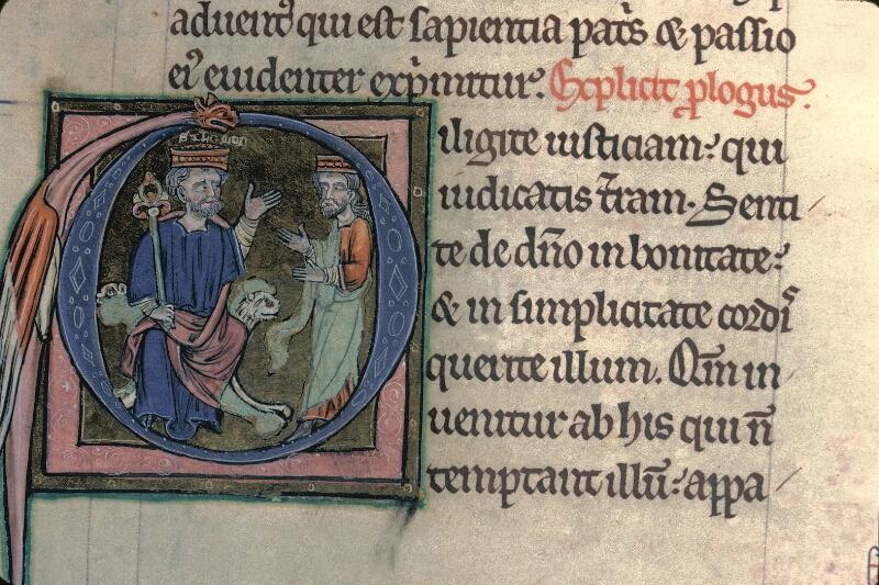 Avranches, Bibl. mun., ms. 0003, f. 048 - vue 2