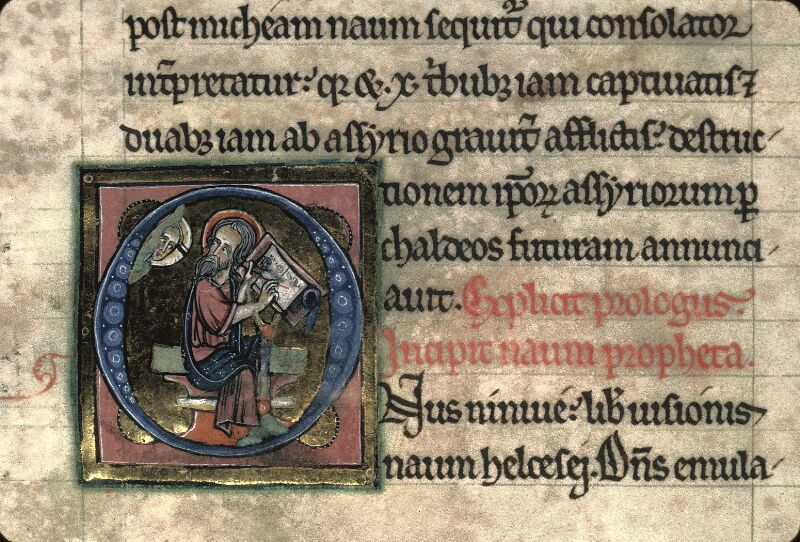 Avranches, Bibl. mun., ms. 0003, f. 187v