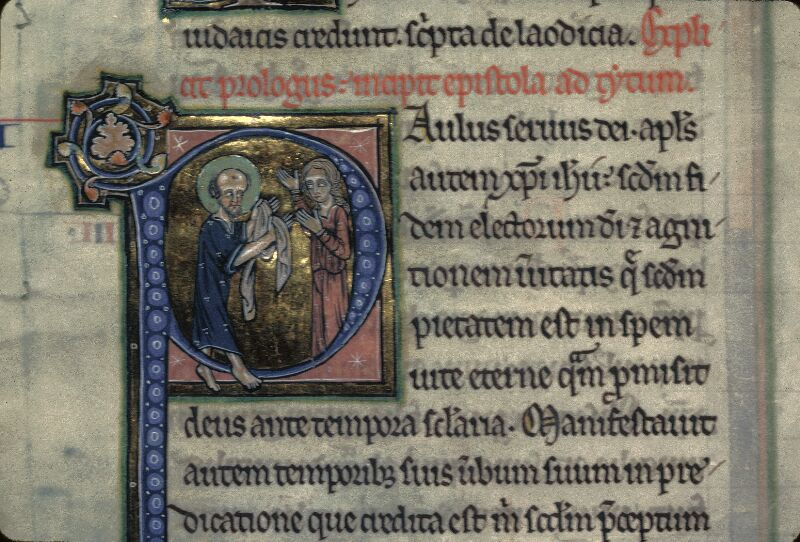 Avranches, Bibl. mun., ms. 0003, f. 295