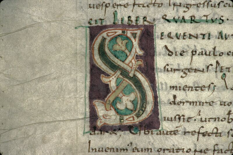 Avranches, Bibl. mun., ms. 0050, f. 085v