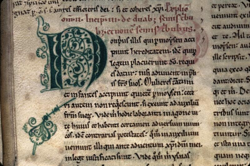 Avranches, Bibl. mun., ms. 0053, f. 028v