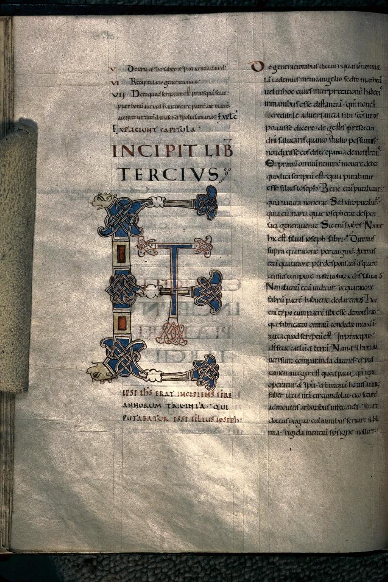 Avranches, Bibl. mun., ms. 0059, f. 031v - vue 1