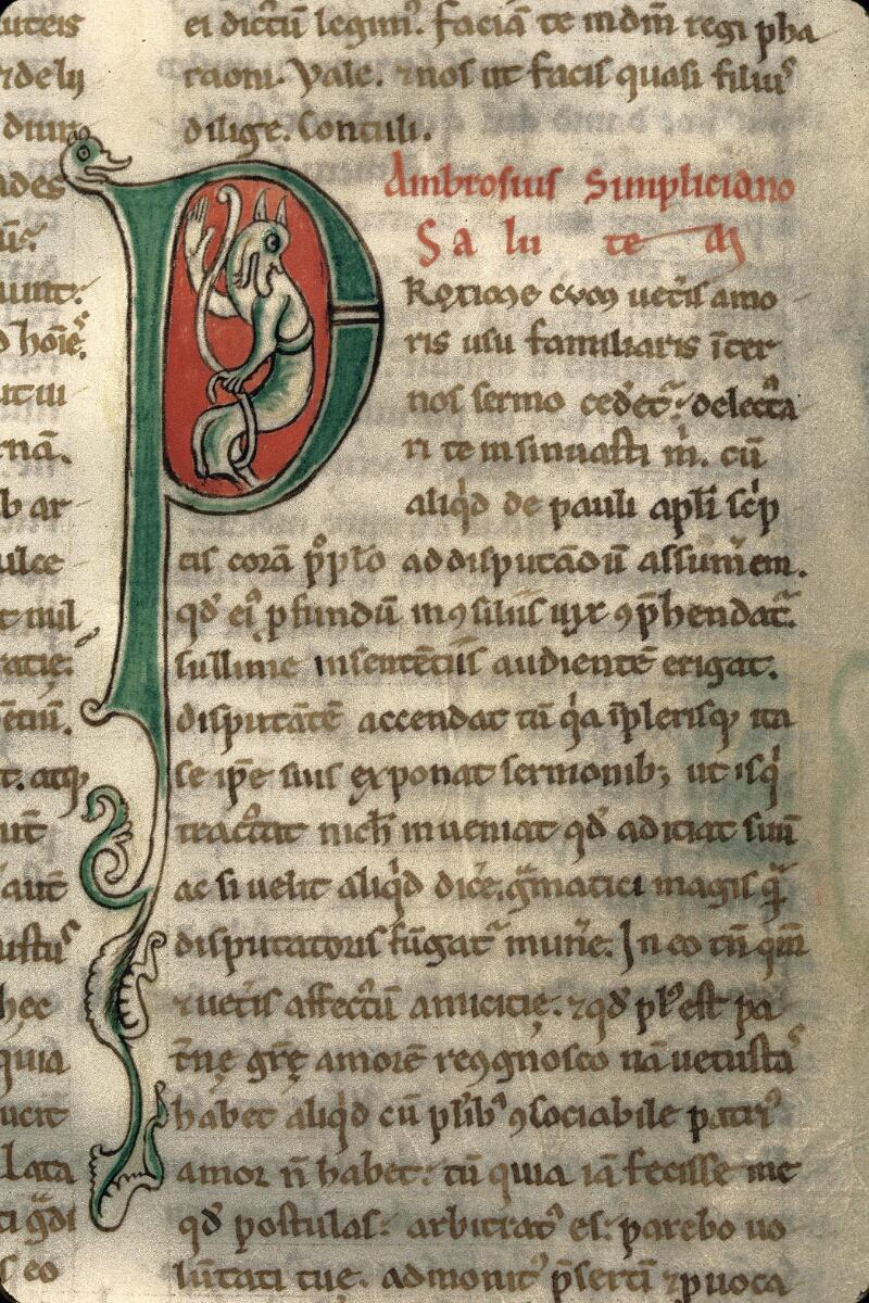 Avranches, Bibl. mun., ms. 0062, p. 013