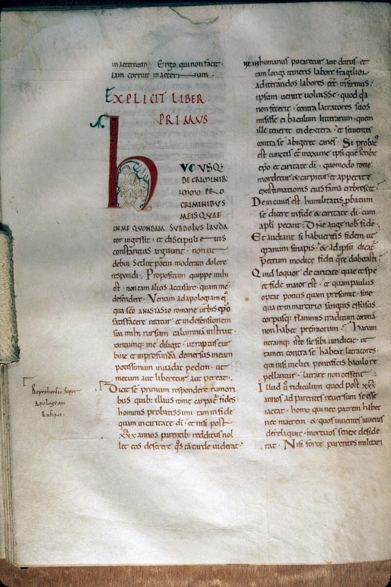 Avranches, Bibl. mun., ms. 0073, f. 022v