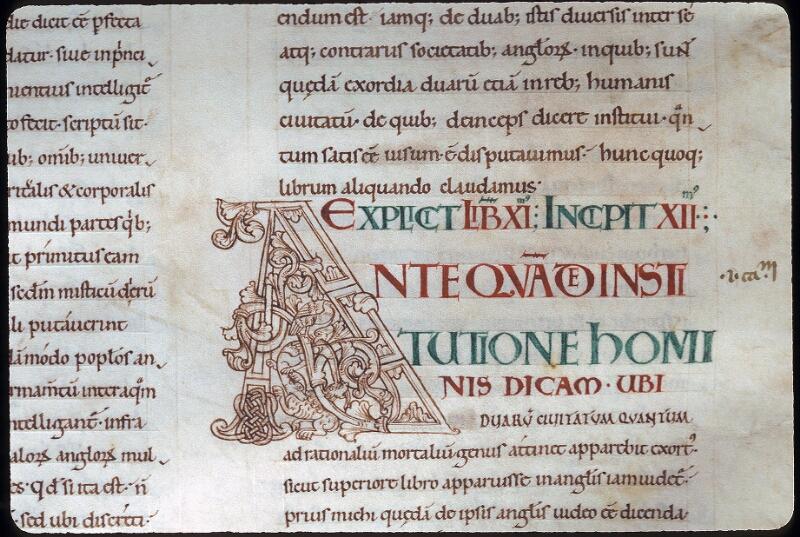 Avranches, Bibl. mun., ms. 0089, f. 089v