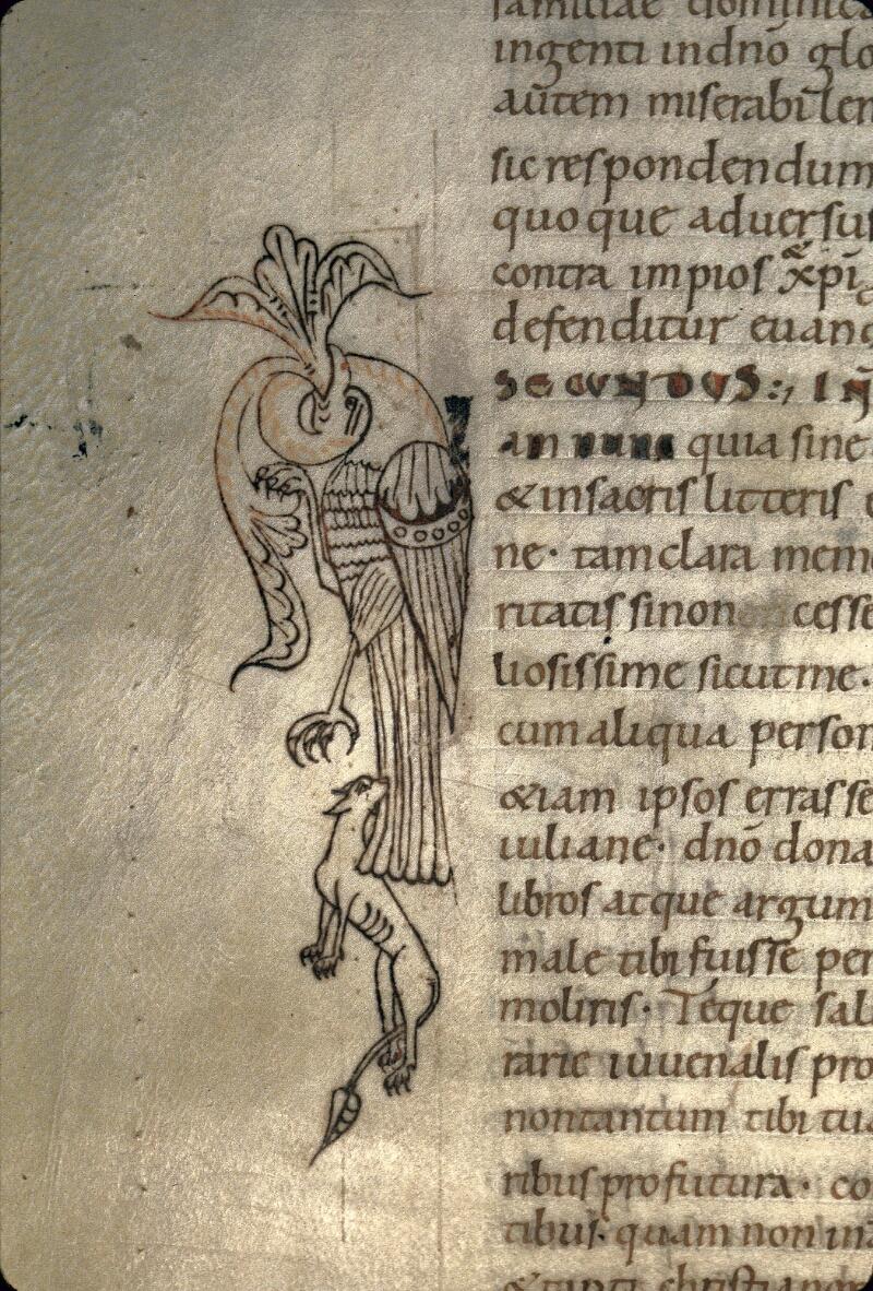 Avranches, Bibl. mun., ms. 0091, f. 048v