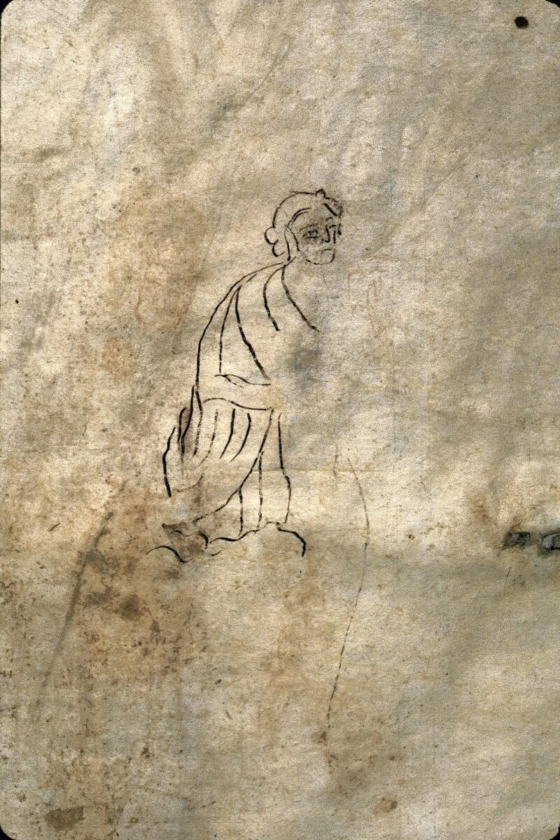 Avranches, Bibl. mun., ms. 0091, f. 258