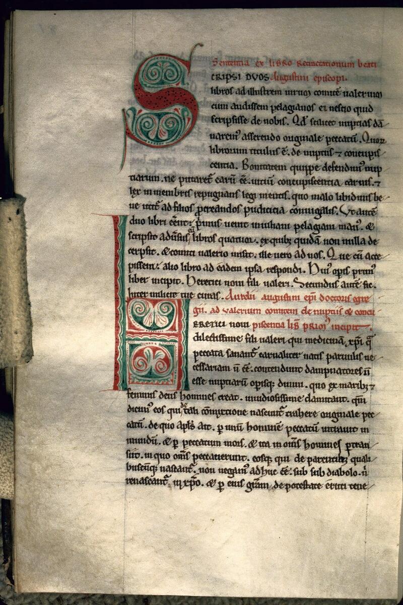 Avranches, Bibl. mun., ms. 0093, f. 081v