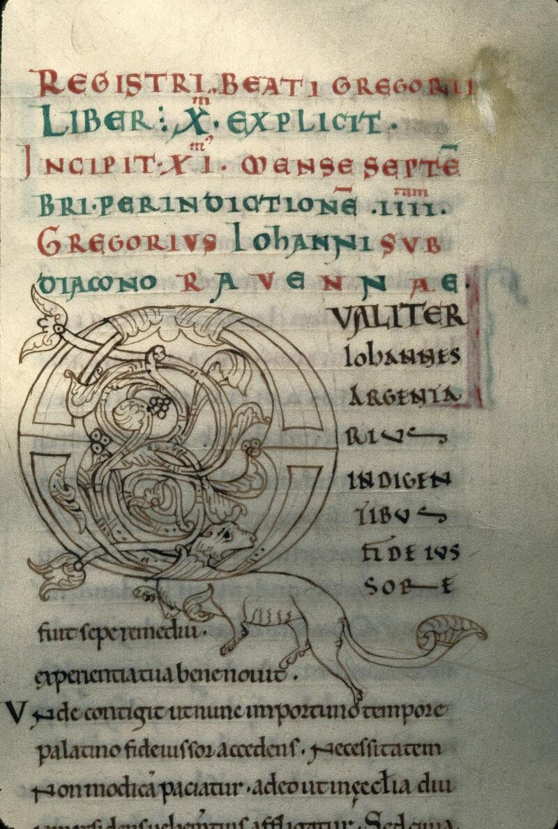 Avranches, Bibl. mun., ms. 0102, f. 166