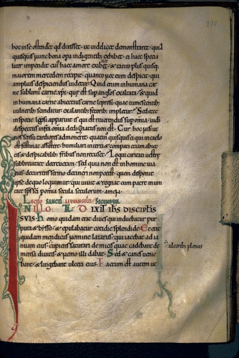 Avranches, Bibl. mun., ms. 0103, f. 210
