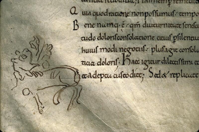 Avranches, Bibl. mun., ms. 0105, f. 170v