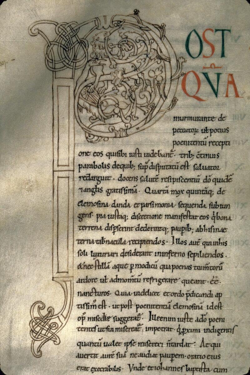 Avranches, Bibl. mun., ms. 0107, f. 114v