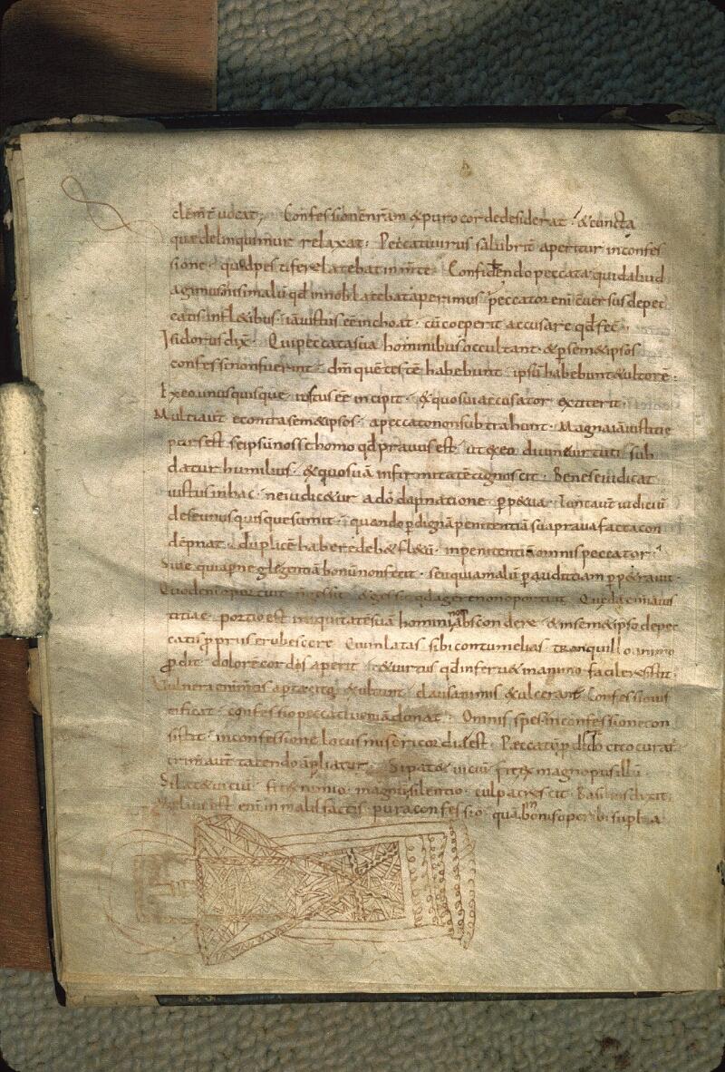 Avranches, Bibl. mun., ms. 0108, f. 013v