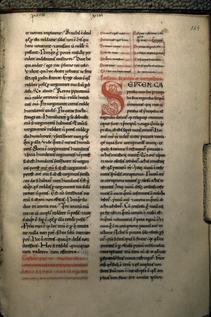 Avranches, Bibl. mun., ms. 0116, f. 149