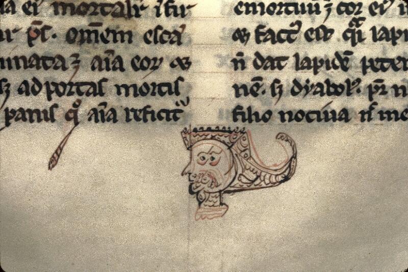 Avranches, Bibl. mun., ms. 0133, f. 124