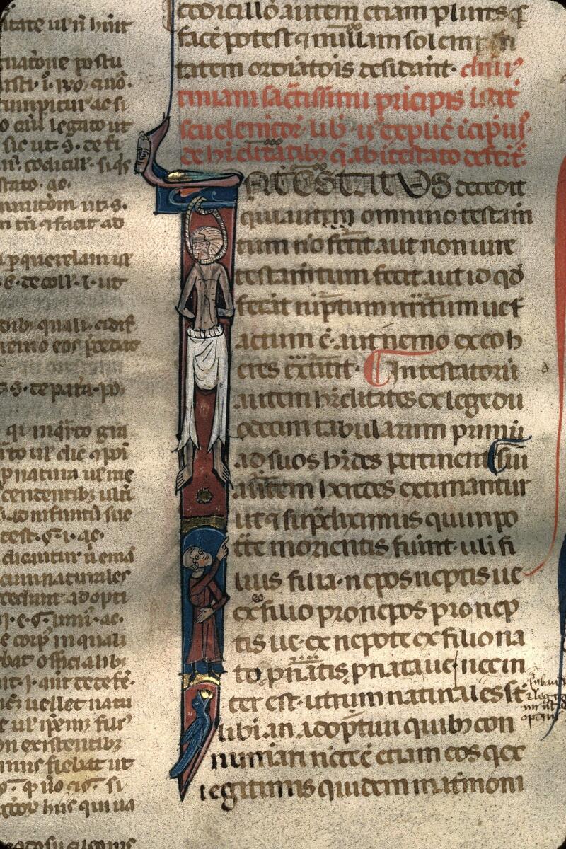 Avranches, Bibl. mun., ms. 0140, f. 030v