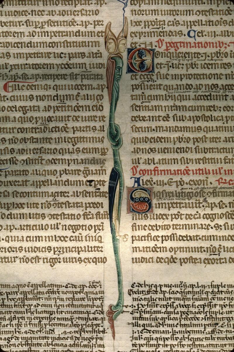 Avranches, Bibl. mun., ms. 0150, f. 110v