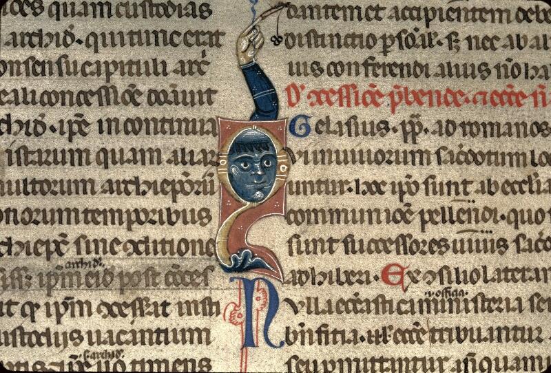 Avranches, Bibl. mun., ms. 0150, f. 115v