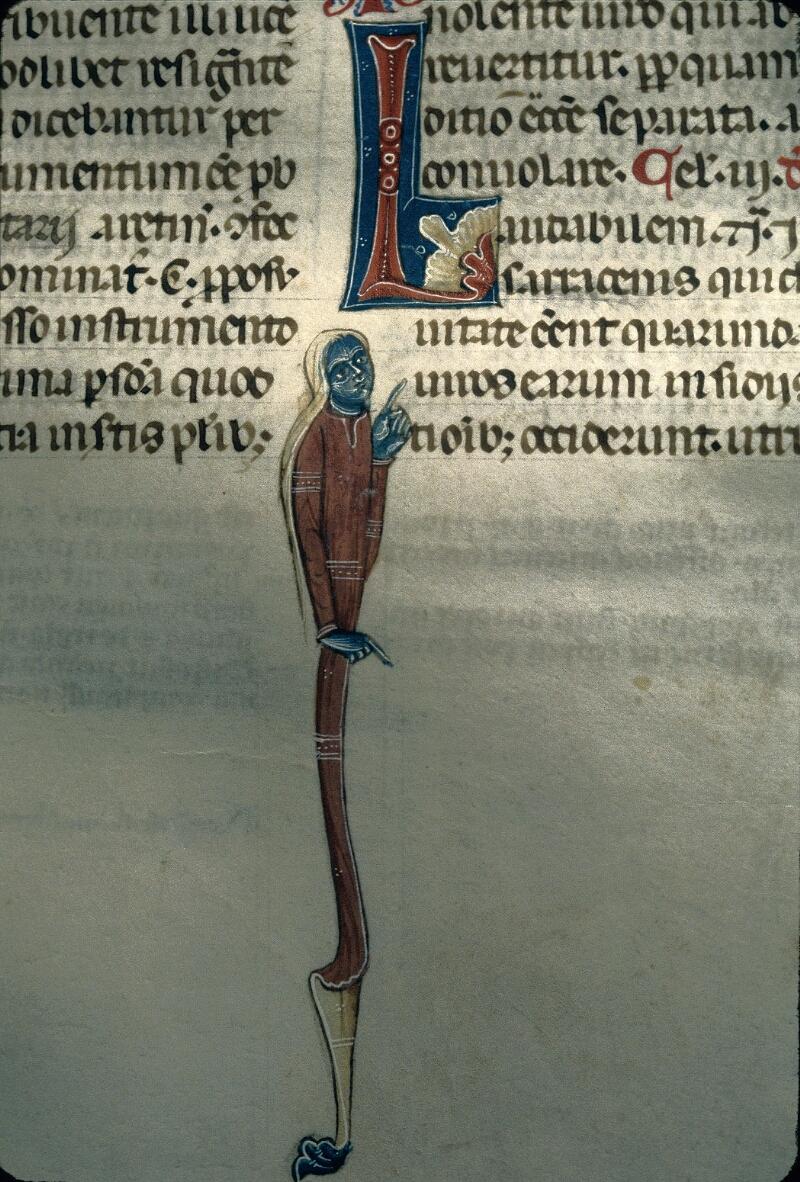 Avranches, Bibl. mun., ms. 0150, f. 140