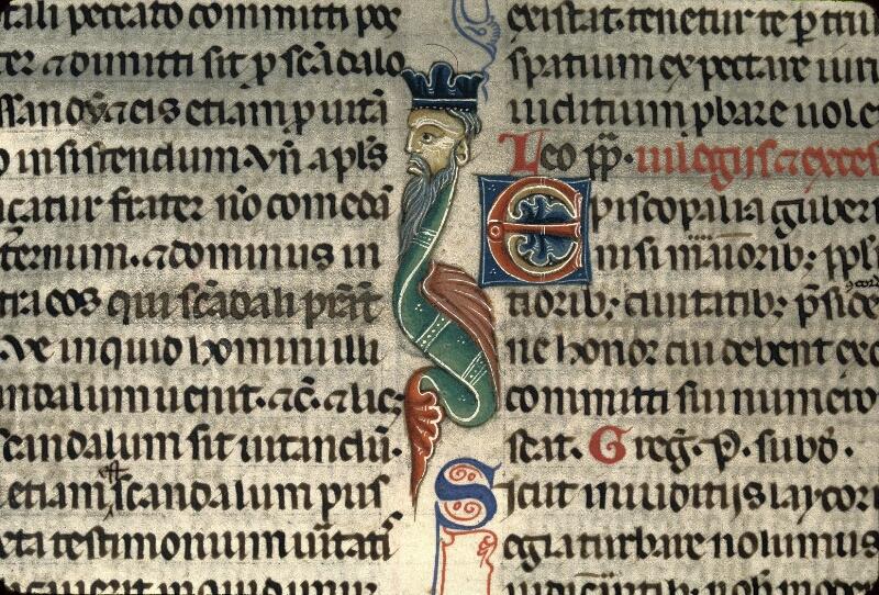 Avranches, Bibl. mun., ms. 0150, f. 210v