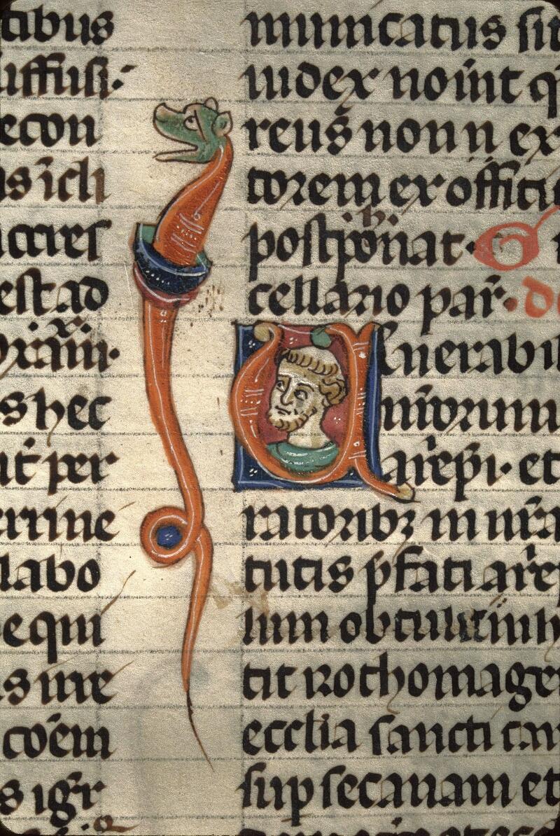 Avranches, Bibl. mun., ms. 0150, f. 237v