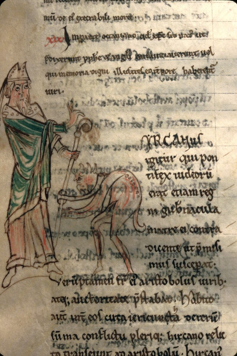Avranches, Bibl. mun., ms. 0160, f. 074