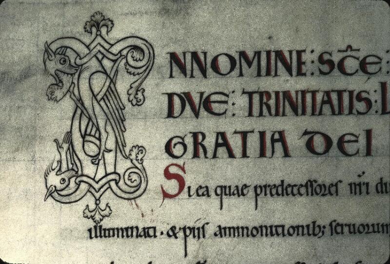 Avranches, Bibl. mun., ms. 0210, f. 018v