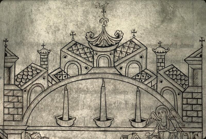Avranches, Bibl. mun., ms. 0210, f. 025v - vue 2