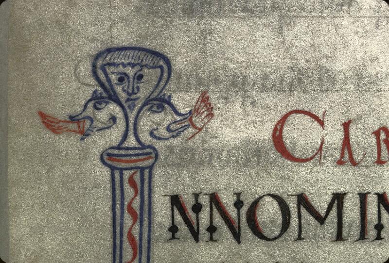 Avranches, Bibl. mun., ms. 0210, f. 056 - vue 2