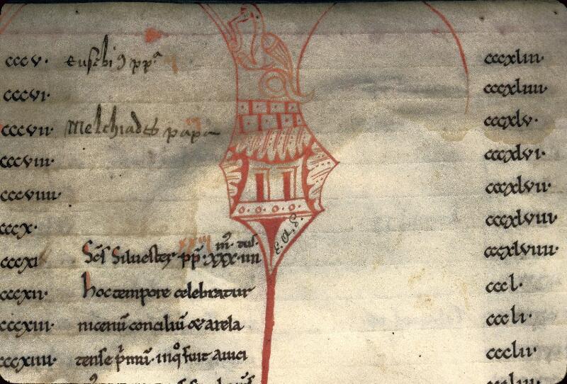 Avranches, Bibl. mun., ms. 0211, f. 069v - vue 2