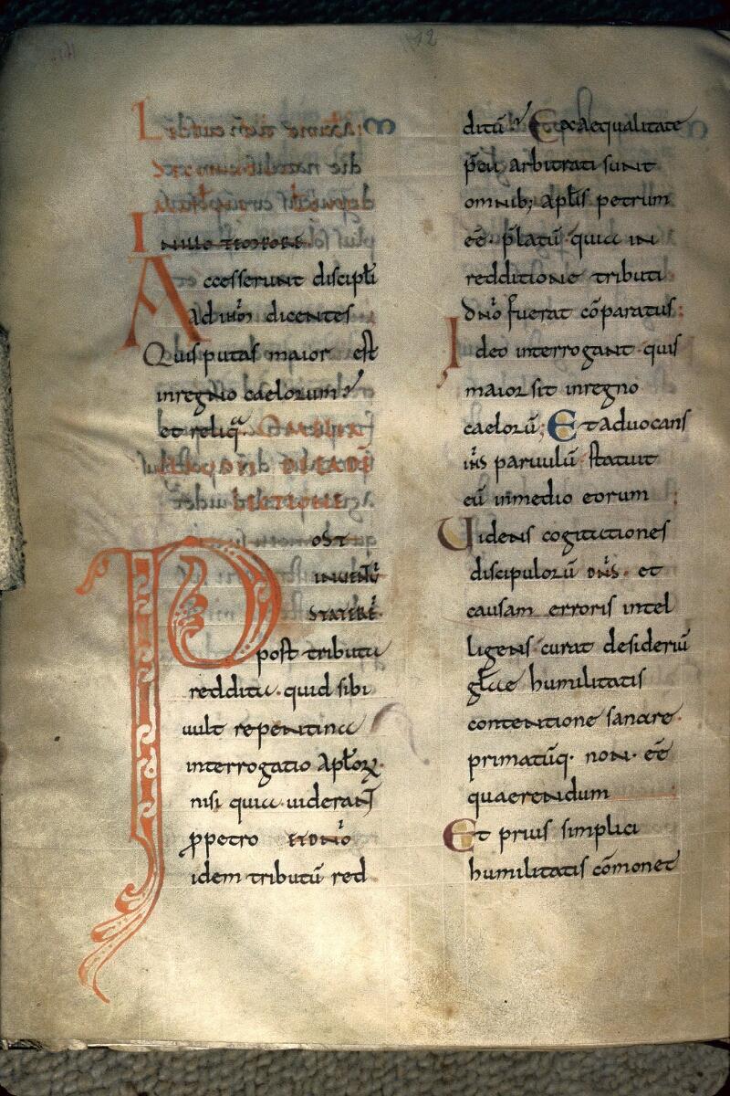 Avranches, Bibl. mun., ms. 0211, f. 161v