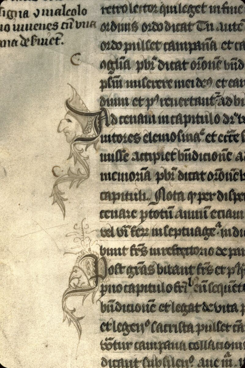 Avranches, Bibl. mun., ms. 0214, p. 228 - vue 2