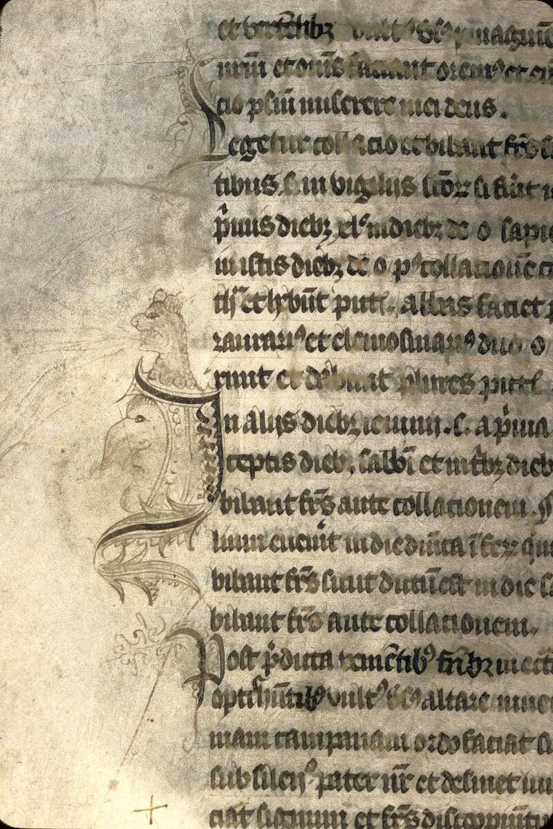 Avranches, Bibl. mun., ms. 0214, p. 230 - vue 2