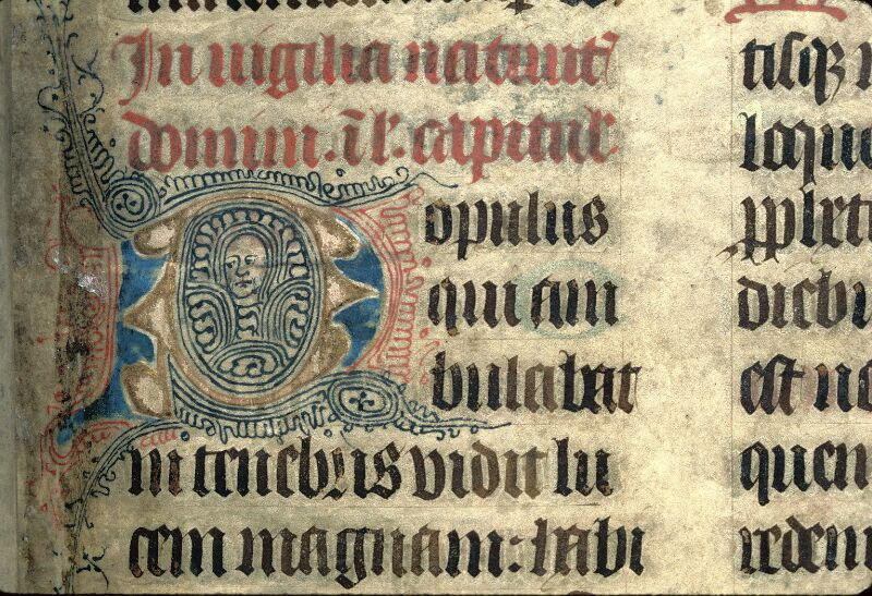 Avranches, Bibl. mun., ms. 0215, f. 033