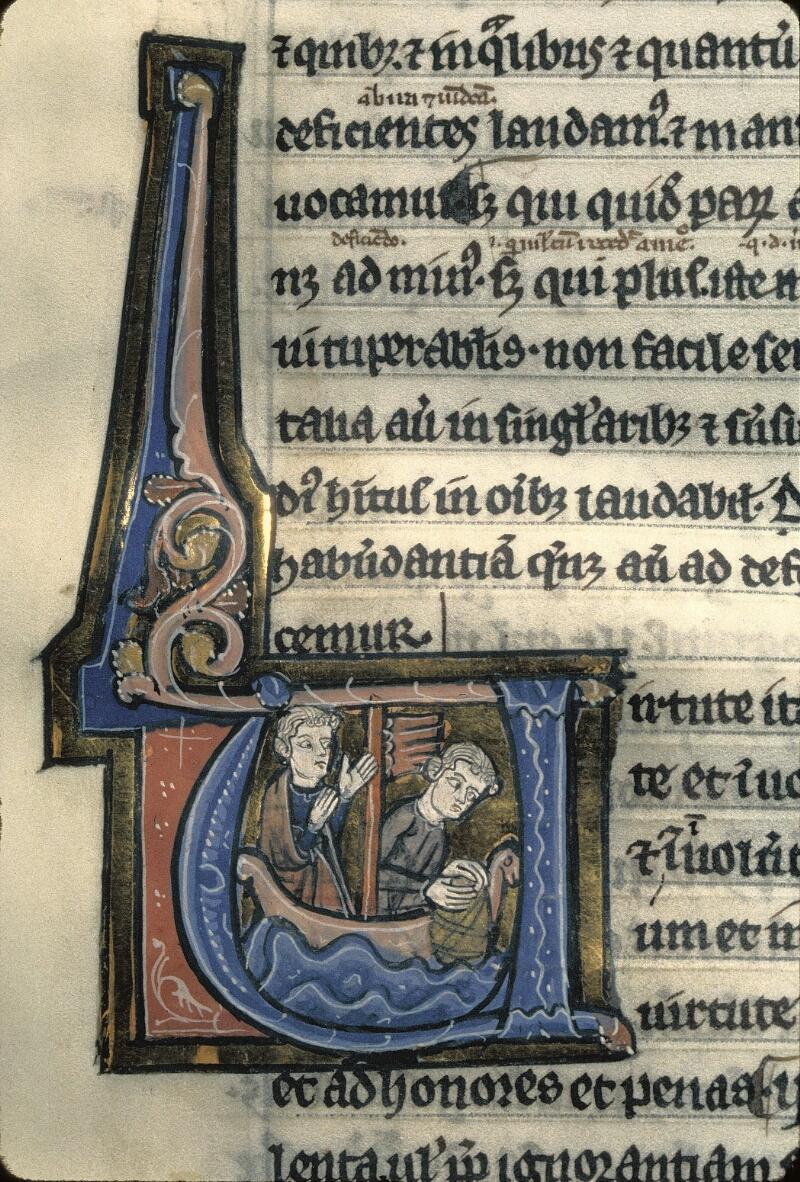 Avranches, Bibl. mun., ms. 0222, f. 014