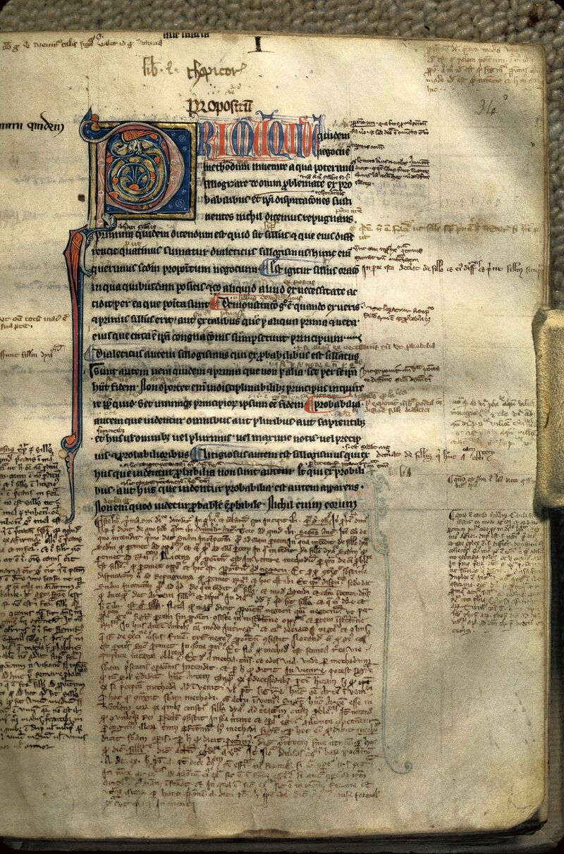 Avranches, Bibl. mun., ms. 0227, f. 034 - vue 1