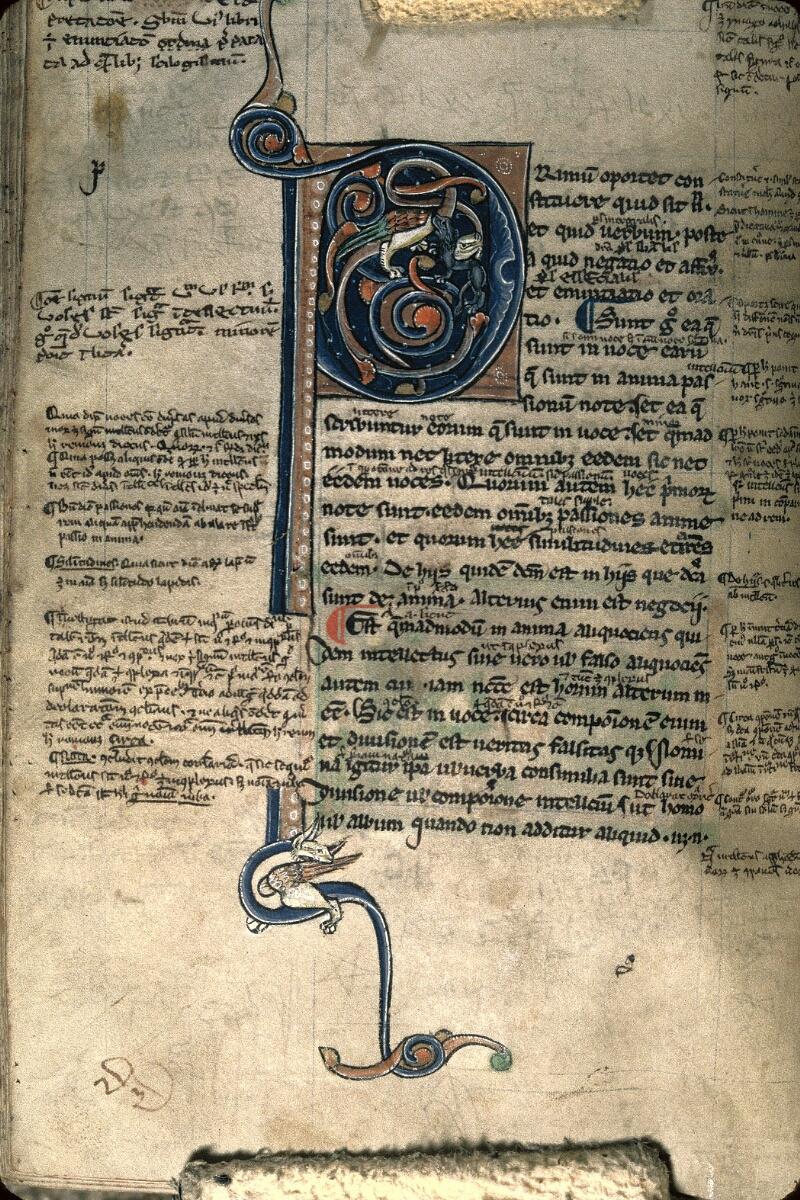 Avranches, Bibl. mun., ms. 0228, f. 039v - vue 1