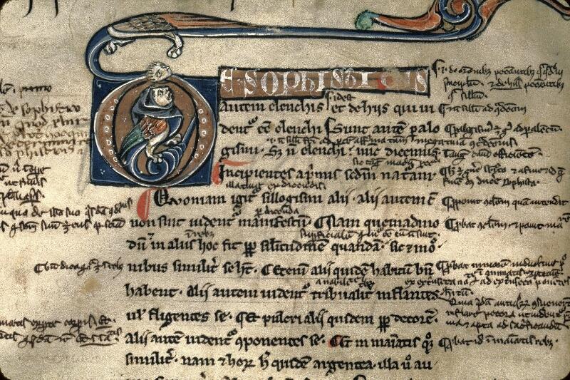 Avranches, Bibl. mun., ms. 0228, f. 124v