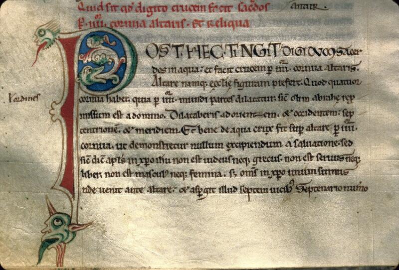Avranches, Bibl. mun., ms. 0241, f. 121v