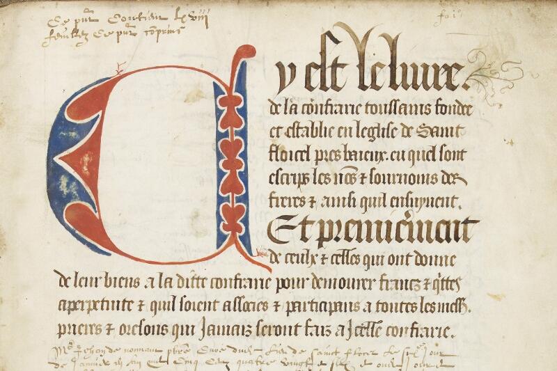 Bayeux, Bibl. mun., ms. 0005, B f. 001