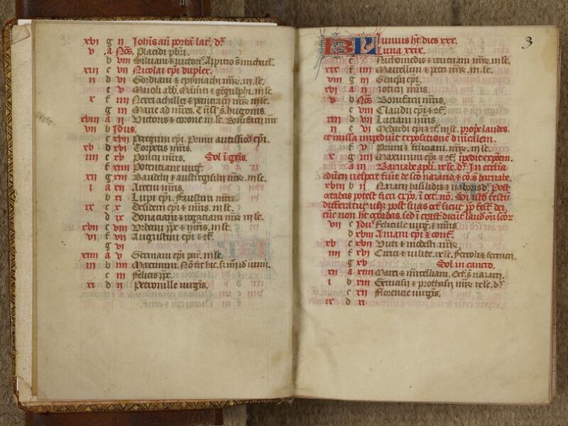 Bayeux, Bibl. mun., ms. 0058, f. 002v-003