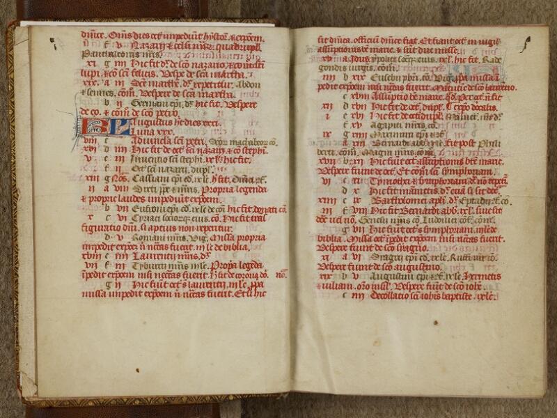 Bayeux, Bibl. mun., ms. 0058, f. 004v-005