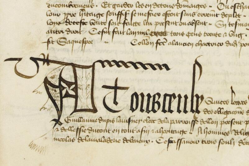 Bayeux, Bibl. mun., ms. 0001, p. 043 - vue 3