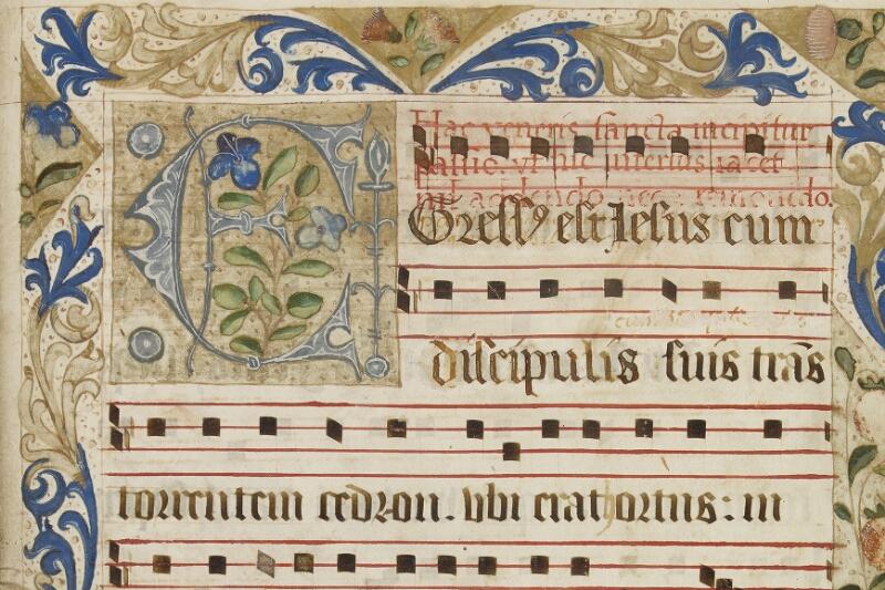 Bayeux, Bibl. mun., ms. 0008, f. 061 - vue 2