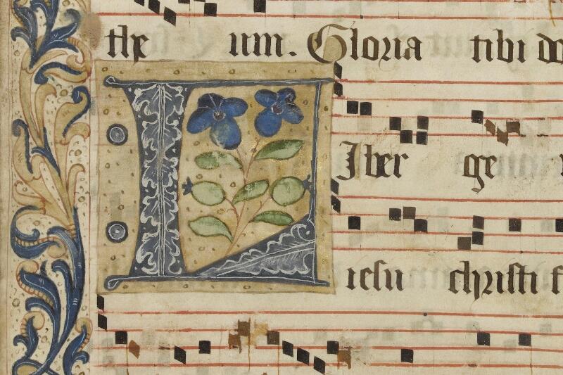 Bayeux, Bibl. mun., ms. 0008, f. 091 - vue 2