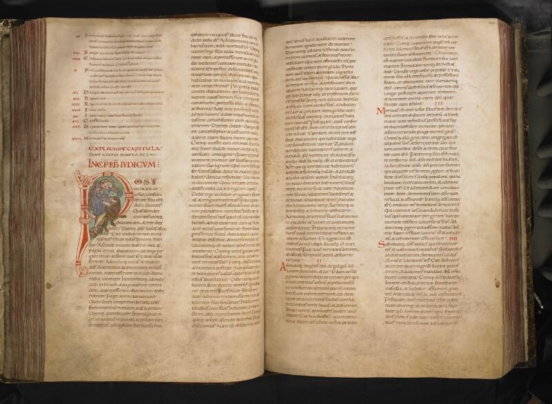 TOURNAI, Bibliothèque du Séminaire, 001, f. 103v - 104