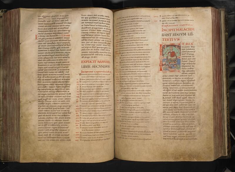 TOURNAI, Bibliothèque du Séminaire, 001, f. 143v - 144