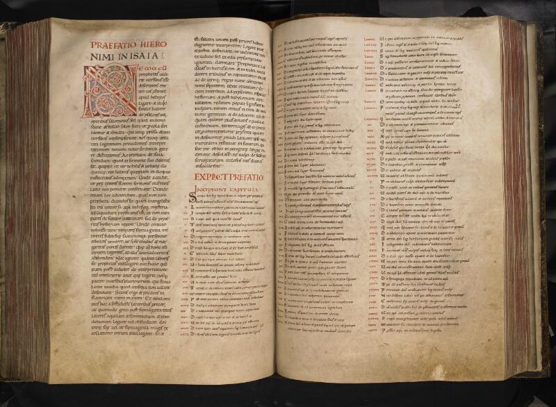 TOURNAI, Bibliothèque du Séminaire, 001, f. 172v - 173