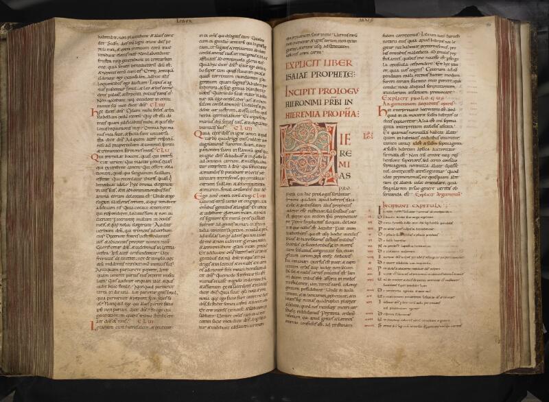 TOURNAI, Bibliothèque du Séminaire, 001, f. 193v - 194