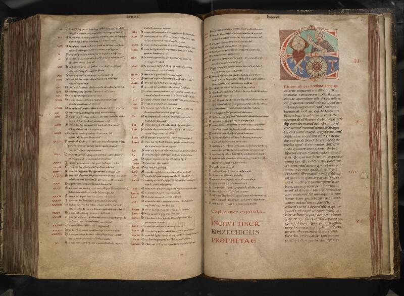 TOURNAI, Bibliothèque du Séminaire, 001, f. 224v - 225